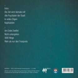 Die Zeit wird niemals reif - Vinyl LP